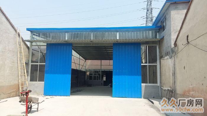 泰安城东小井村400平米厂房出租-图(1)