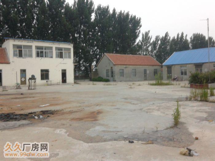 现有20亩地厂房及冷库5000吨,水电全、交通发达求租或出售-图(8)