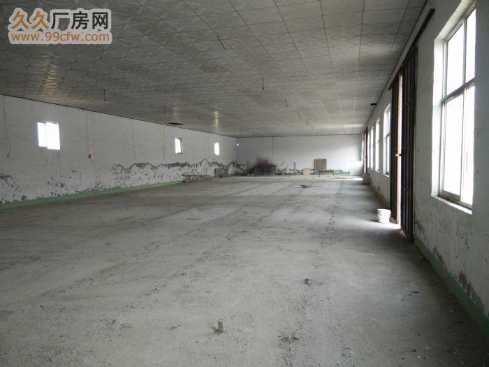 出租2个5000平米大院1600平米厂房仓库场地-图(3)
