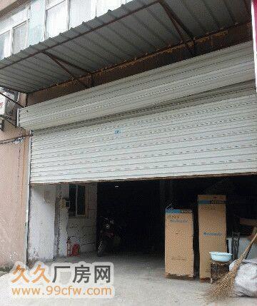 南京市建邺区所街29号未来域大院里面厂房要出租-图(1)