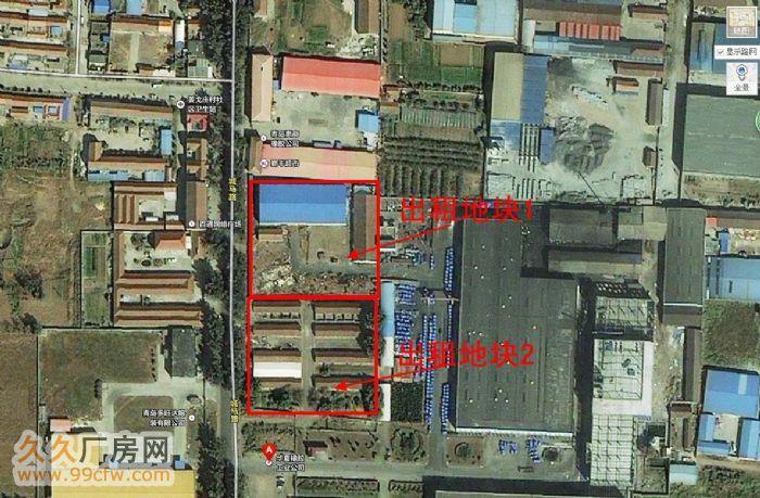 有钢结构厂房一处,面积3000平方米