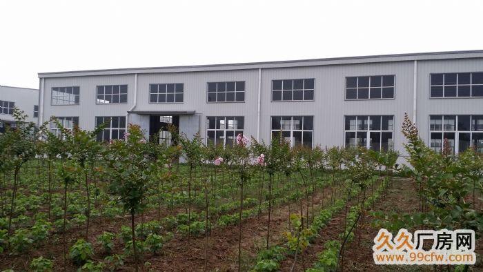 淮安经济技术开发区低价出租厂房-图(1)