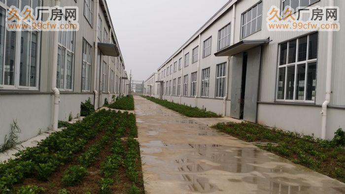 淮安经济技术开发区低价出租厂房-图(4)