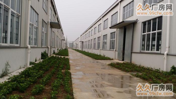 淮安经济技术开发区低价出租厂房-图(3)