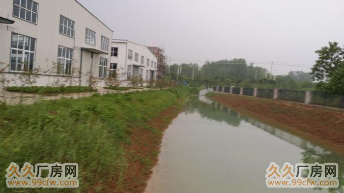 淮安经济技术开发区低价出租厂房-图(5)