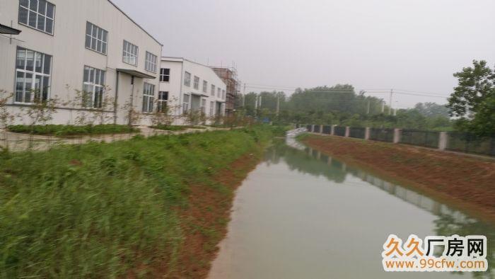 淮安低价出租经济技术开发区厂房-图(1)