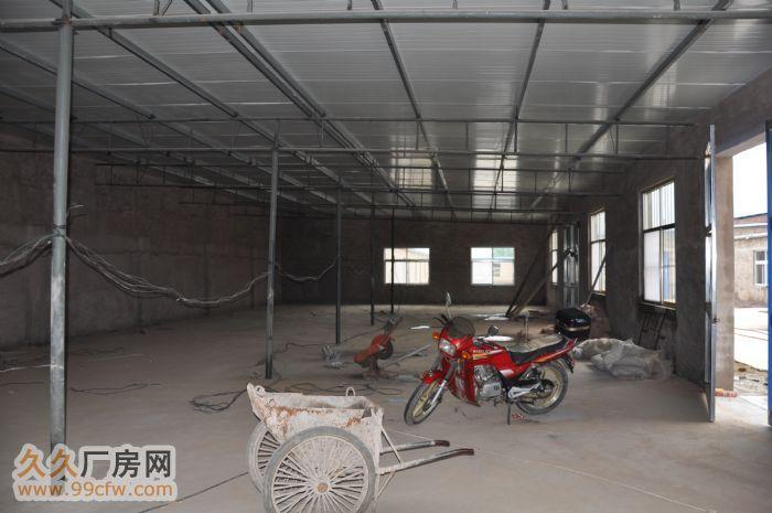 新厂房出租第一年价格优惠-图(4)