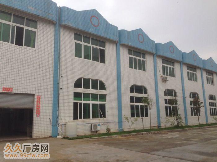 韶关市西联镇沐溪工业园-图(2)