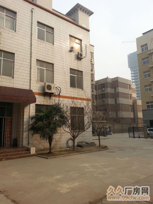 开封市豪德广场4200㎡房产出租-图(3)