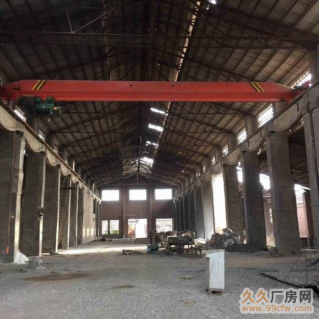 标准冶炼铸造,生产加工厂房出租-图(5)
