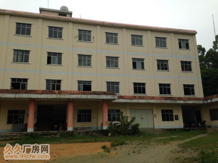 广西玉林陆川县古城镇标准厂房出租水电消防齐全-图(2)