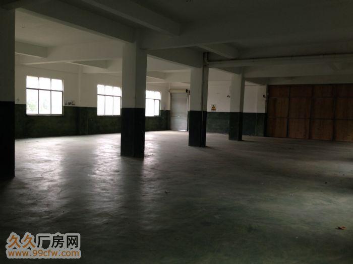 广西玉林陆川县古城镇标准厂房出租水电消防齐全-图(8)