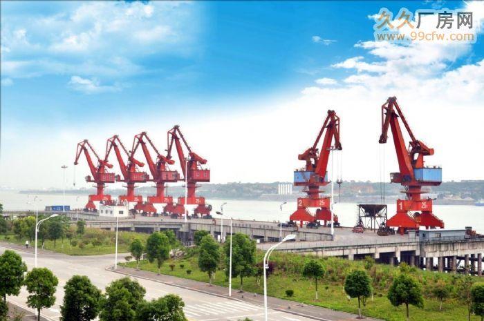 国企仓库、厂房、室外场租赁、码头吊装业务-图(3)