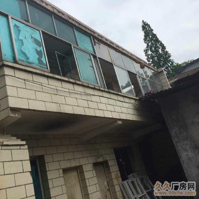 新添寨石岩路附近厂房出租-图(1)