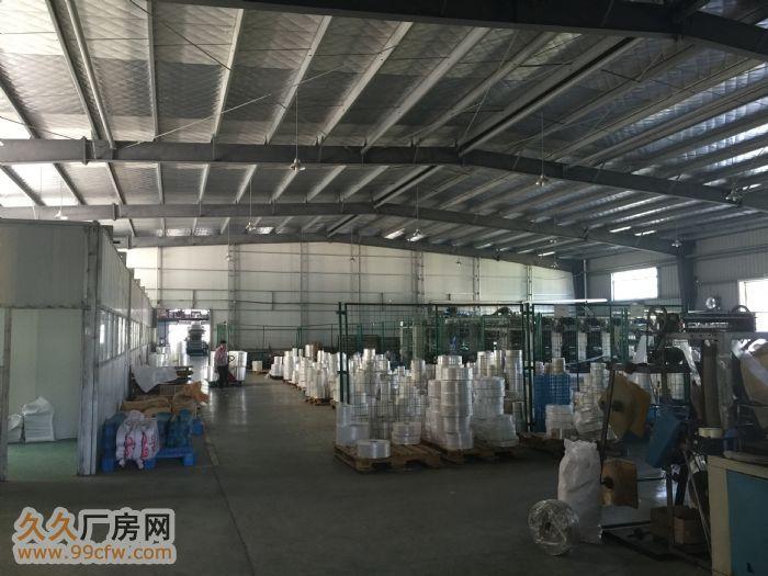 3000平米钢结构厂房出租