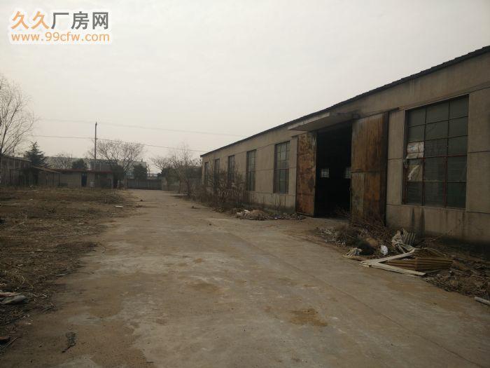 【同城在线推荐】河东九曲工业园龙山路厂房出租-图(3)