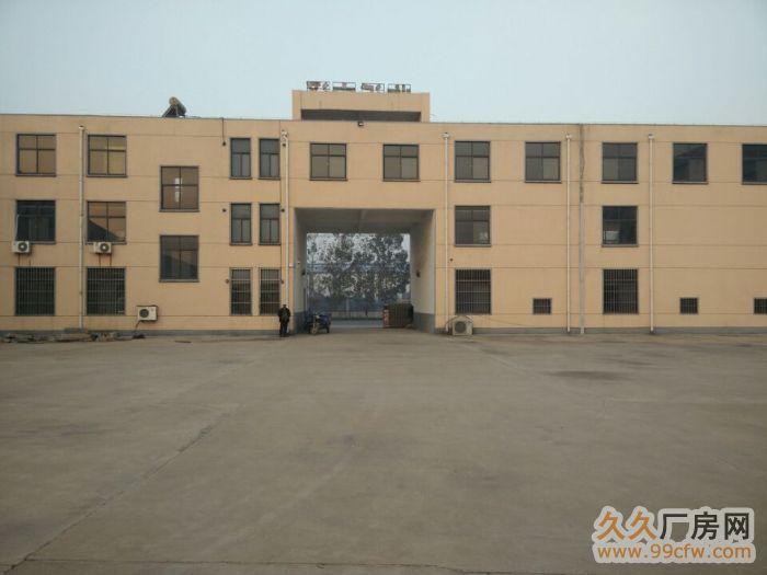 【同城在线推广】开发区大型场地办公楼沿街楼出租-图(1)