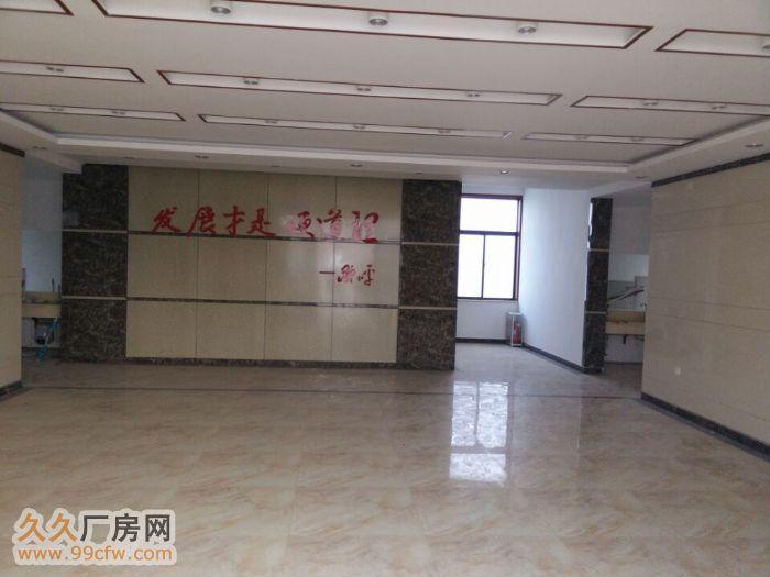 【同城在线推广】开发区大型场地办公楼沿街楼出租-图(3)