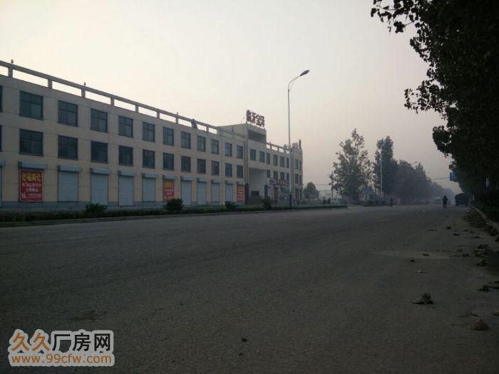 【同城在线推广】开发区大型场地办公楼沿街楼出租-图(4)