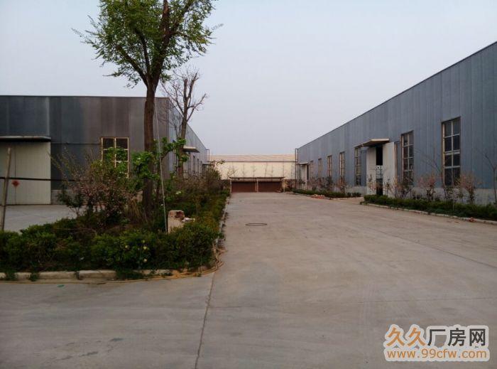 【同城在线推广】芝麻墩开发区1万平米厂房出租出售-图(1)