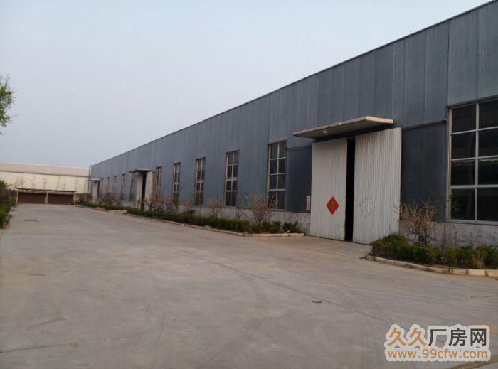 【同城在线推广】芝麻墩开发区1万平米厂房出租出售-图(5)