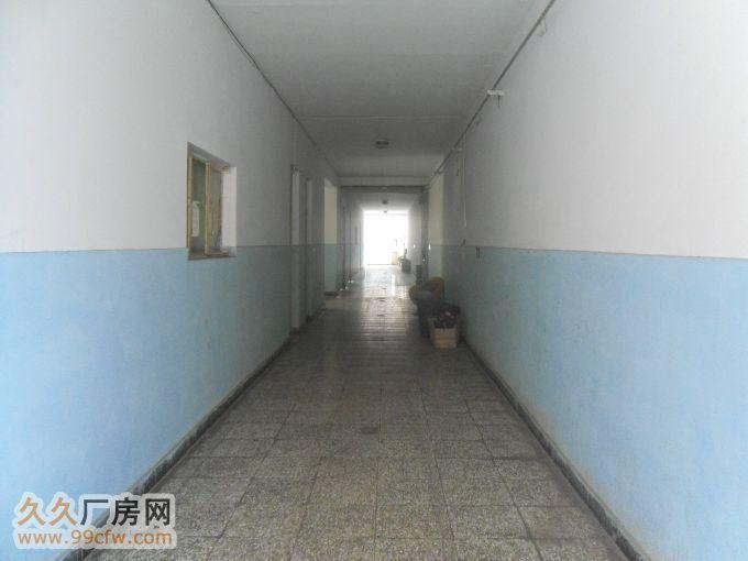延庆井庄镇15亩独院出租-图(1)