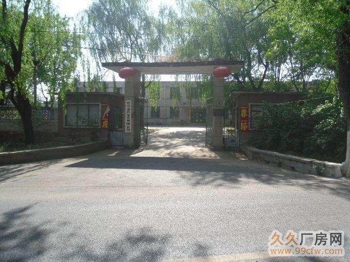延庆井庄镇15亩独院出租-图(7)