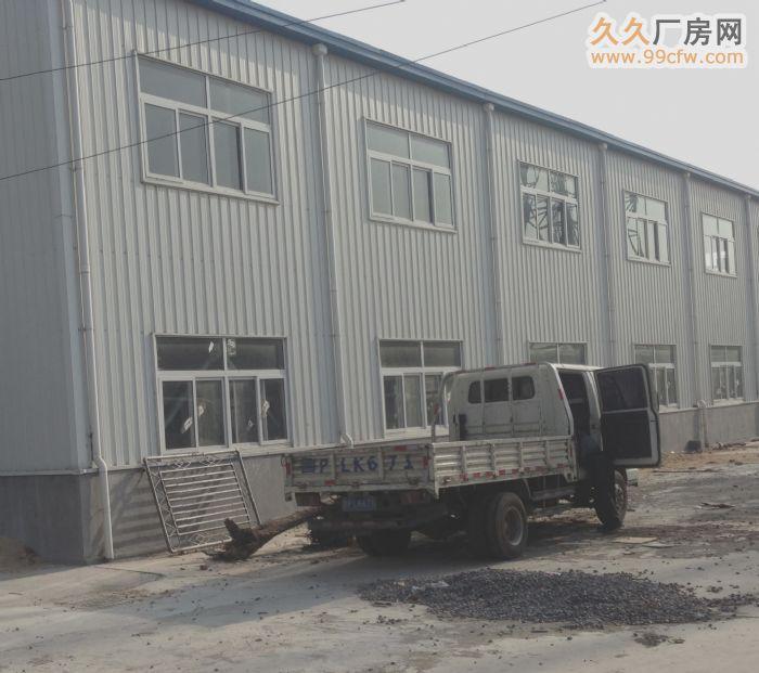 钢结构厂房,及老农行办公楼