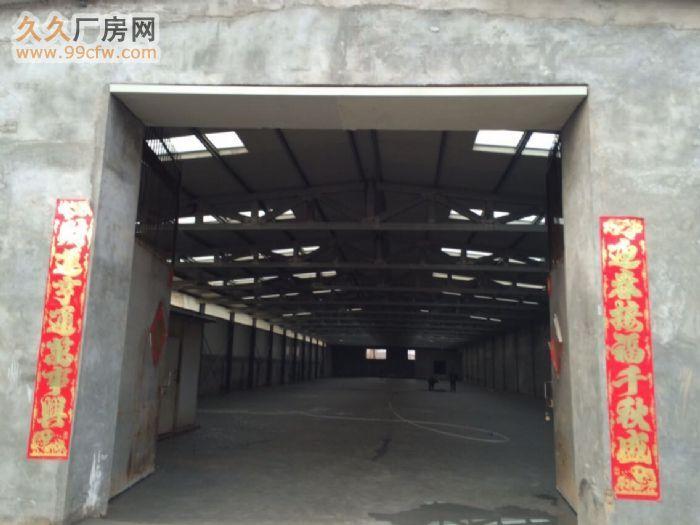 有一新建大型厂房出租-图(4)