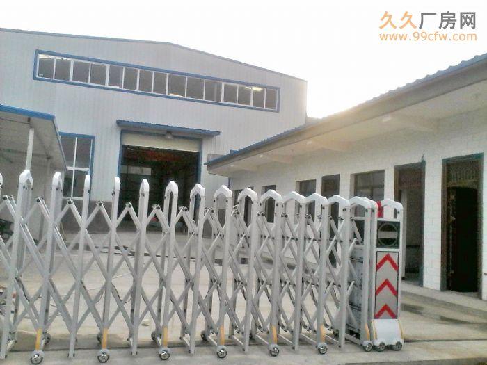 高新八路温泉村钛谷工业园厂房出租-图(1)