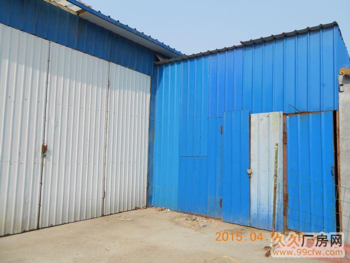 低价出租400平沿街厂房仓库,位置佳交通便利有传达-图(2)