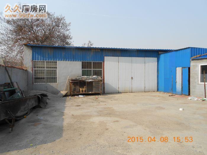 低价出租400平沿街厂房仓库,位置佳交通便利有传达-图(3)