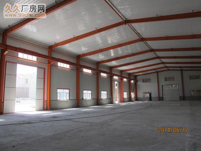 大型厂房库房地下室出租-图(4)