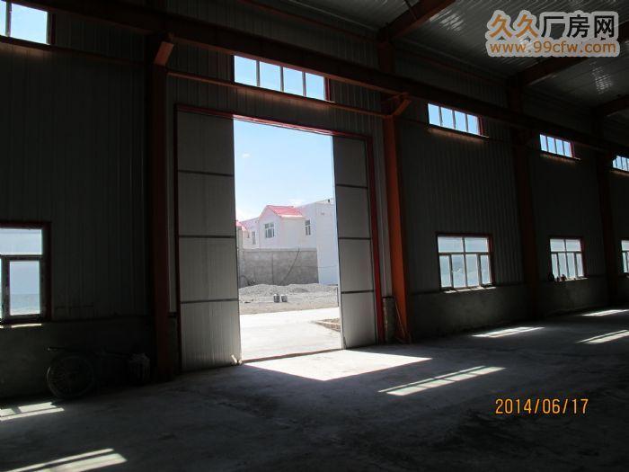 大型厂房库房地下室出租-图(5)