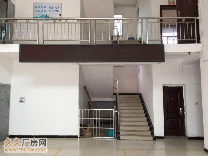 5分钟到深圳农贸市场青云谱货场6层精装厂房-图(4)
