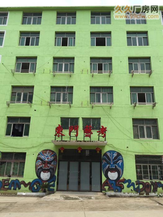 5分钟到深圳农贸市场青云谱货场6层精装厂房-图(5)