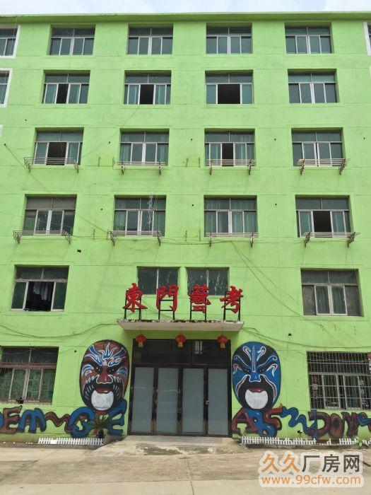 5分钟到深圳农贸市场青云谱货场6层精装厂房-图(6)