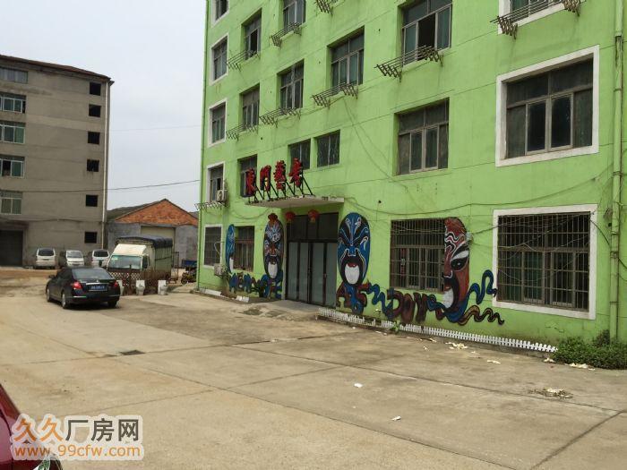 5分钟到深圳农贸市场青云谱货场6层精装厂房-图(7)