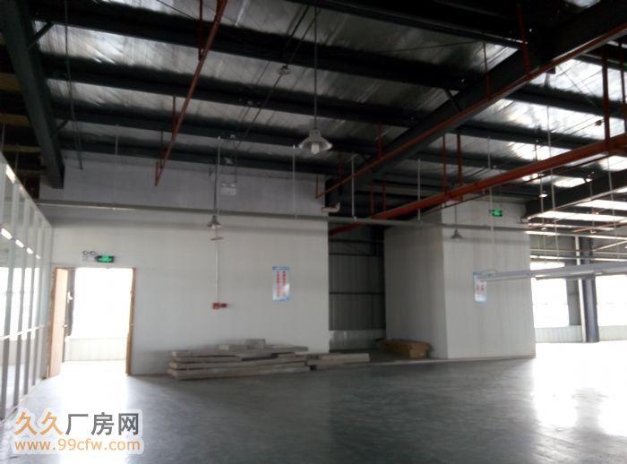 全新厂房,设备完整,出租-图(1)
