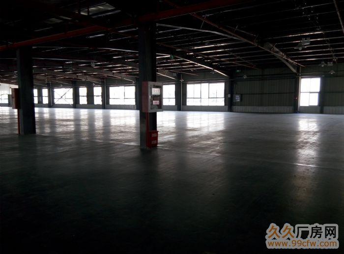 全新厂房,设备完整,出租-图(2)