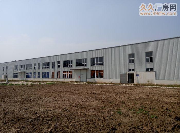全新厂房,设备完整,出租-图(3)