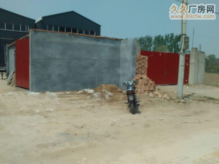 泊头西环厂房出租540平米-图(3)