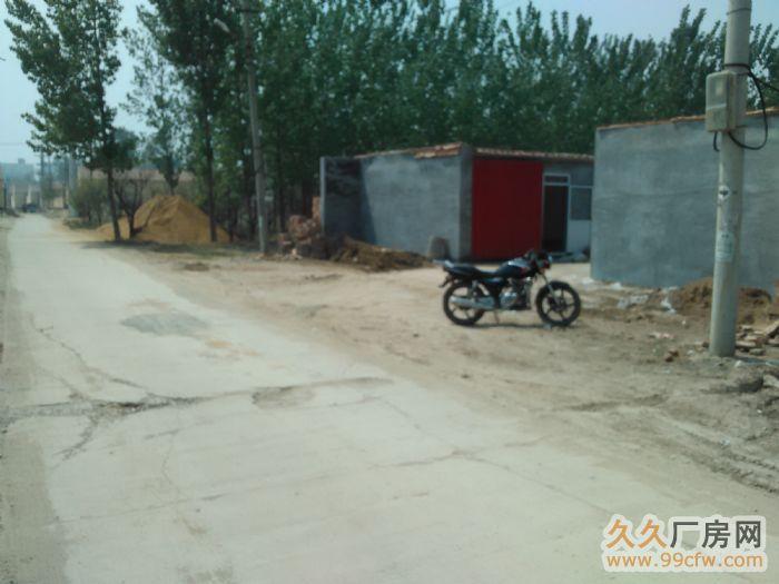 泊头西环厂房出租540平米-图(4)