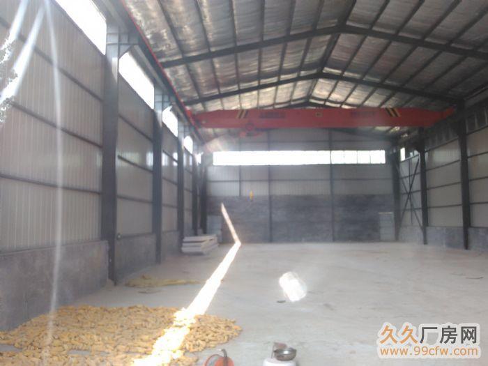 泊头西环厂房出租540平米-图(8)