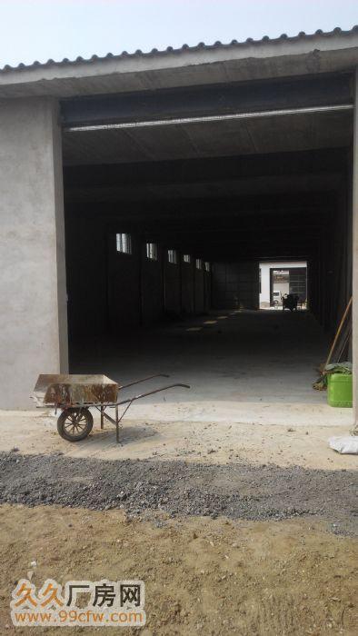 厂房库房出租机加工厂-图(2)