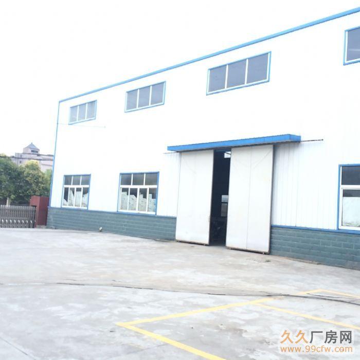 600平米厂房用不完,求合租-图(1)