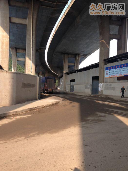 二戈寨南站厂房、仓库出租-图(1)