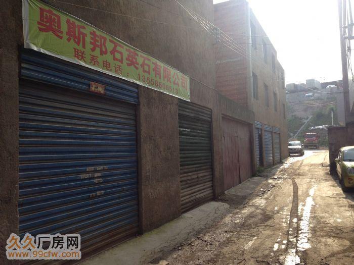 二戈寨南站厂房、仓库出租-图(3)