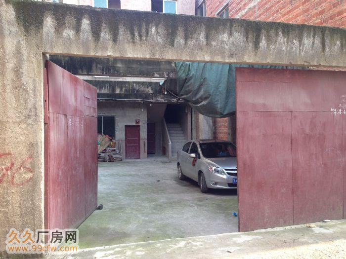 二戈寨南站厂房、仓库出租-图(4)