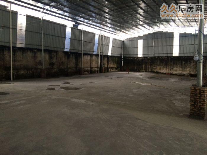 大学路东联市场旁224M²—1360M²全标准厂房招租-图(1)